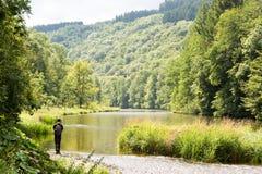 Ardennes Photos libres de droits