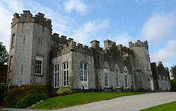 Ardgillan Castle Royalty Free Stock Images