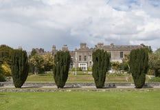 ardgillan slott Arkivfoto