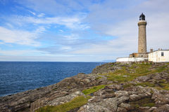 Ardnamurchan Leuchtturm Lizenzfreie Stockbilder