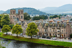 Ardross Terrace in Inverness Stock Photos