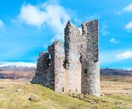 Ardvreck Castle Royalty Free Stock Photos