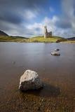 Ardvreck Castle, Sutherland, Σκωτία Στοκ Φωτογραφίες
