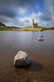 Ardvreck Castle, Sutherland, Scotland Stock Photos