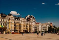 Area di Sofia Fotografia Stock