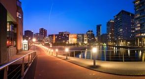 area footpath public urban Στοκ Φωτογραφίες
