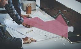 Area Graph Chart Statistics analytics Concept Stock Photography