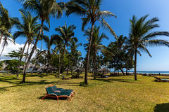 Area hotel,a hotel with a large territory,Hotel Mambasa territory,hotel with green territory,ph. Africa, Kenya, Mombasa,area hotels,area hotel,a hotel with a royalty free stock images
