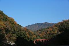 Area of  hozukyo kyoto Royalty Free Stock Photography