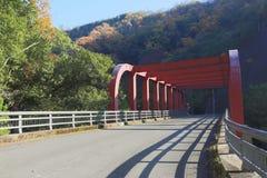 Area of  hozukyo kyoto Royalty Free Stock Photo
