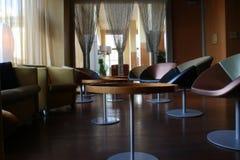 area lounge Стоковое фото RF