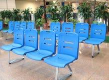 area modern waiting Στοκ Εικόνες