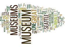 Area Museums Educate And Entertain Word Cloud Concept. Area Museums Educate And Entertain Text Background Word Cloud Concept Royalty Free Stock Photography