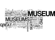 Area Museums Educate And Entertain Word Cloud. AREA MUSEUMS EDUCATE AND ENTERTAIN TEXT WORD CLOUD CONCEPT stock illustration