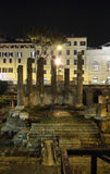 Area Sacra Roman Temple Royalty Free Stock Photos