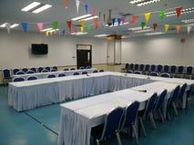 Area tailandese di evento Eventi della Tailandia Immagini Stock Libere da Diritti