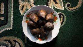 Arecaceae Zalacca εξωτικά τρόφιμα από την Ασία Στοκ φωτογραφία με δικαίωμα ελεύθερης χρήσης