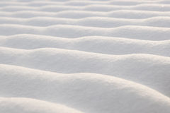 areches fran saison Savoie śnieżna zima Fotografia Stock