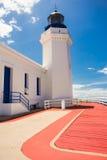 Arecibo-Leuchtturm Puerto Rico Stockbild