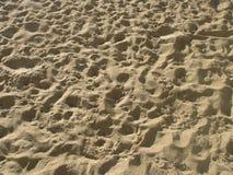 Areia 1 Foto de Stock