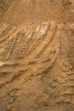 Areia. Imagens de Stock