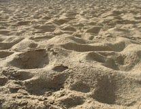 Areia 2 Imagem de Stock