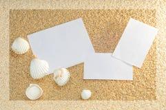Areia Fotos de Stock Royalty Free
