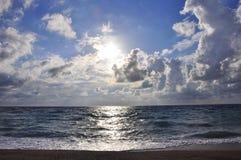 Areia Foto de Stock Royalty Free