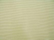 Areia branca Imagem de Stock Royalty Free