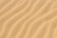 Areia da praia Imagem de Stock Royalty Free