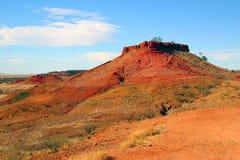 Areia e deserto Foto de Stock