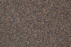 Areia grosseira Foto de Stock