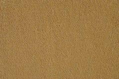 Areia molhada Imagens de Stock