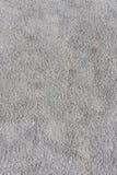 Areia suja e seca non-uniform cinzenta Imagens de Stock Royalty Free