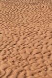 Areia Textured Imagens de Stock