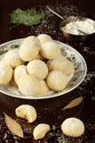 Areias - πορτογαλικά μπισκότα ζάχαρης Στοκ Εικόνες