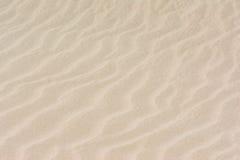 Areias imagem de stock