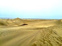 Areias Стоковое Изображение