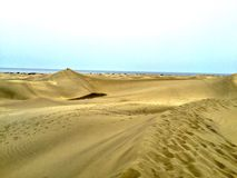 Areias Στοκ Εικόνα