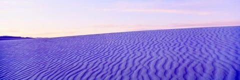 Areias brancas fotos de stock
