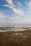 Areias do céu de Langkawi Imagens de Stock