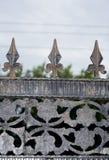 Aren van een poort Royalty-vrije Stock Foto's