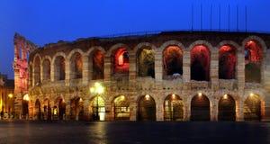 A arena Foto de Stock