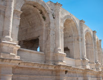Arena of Arles Royalty Free Stock Image