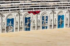Arena of Arles Royalty Free Stock Photo