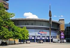 Arena capitale di FM, Nottingham fotografia stock libera da diritti