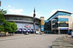 Arena capitale di FM, Nottingham fotografia stock