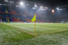 Arena CSKA do estádio Fotos de Stock