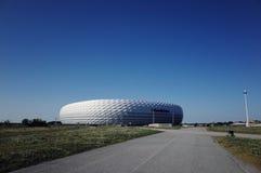 Arena de Allianz Fotos de archivo libres de regalías
