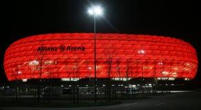 Arena de Allianz Foto de Stock